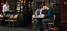 Romantic Pictures Of Gay Couples Around The Globe