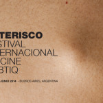 ASTERISCO :: Festival Internacional de Cine LGBTIQ  --  ph: ASTERISCO