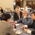 ph: CCGLAR :: Ronda de Negocios :: IGLTA Madrid