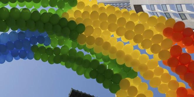 Drinks & Upgrades: Delta lanza promociones para participar de los Gay Prides