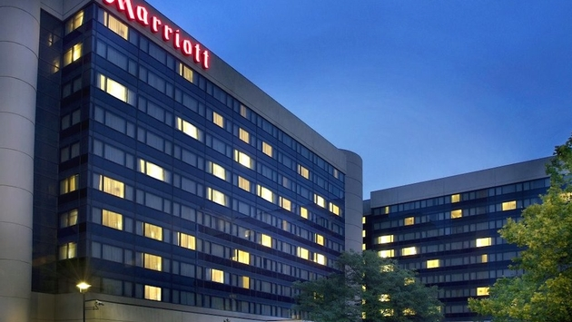 Photo: courtesy Marriott International.