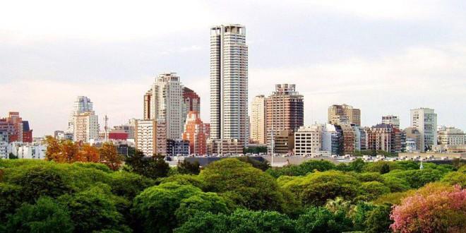 Buenos Aires, la preferida de Sudamérica