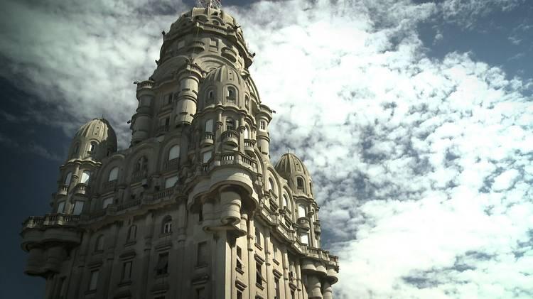 Palacio Barolo: Discover this hidden jewel in Buenos Aires.