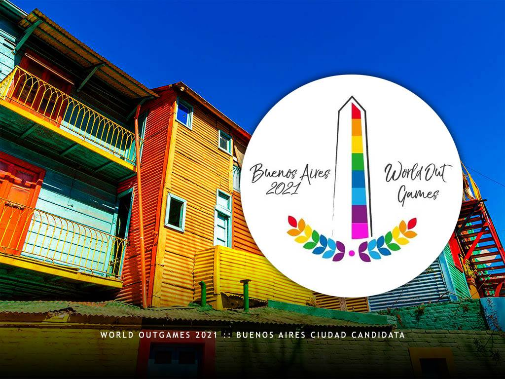 WORLD OUTGAMES BUENOS AIRES 2021