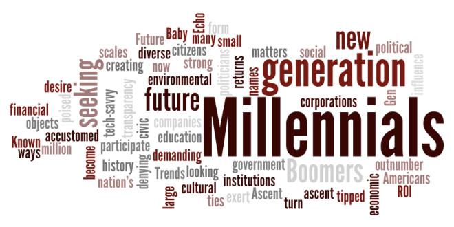 Millennials, el nuevo objeto de deseo de la industria turística