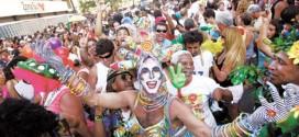 Un recorrido por el carnaval (gay) de Río 2018